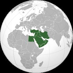 Cultura General Para Periodistas Medio Oriente Para Dummies