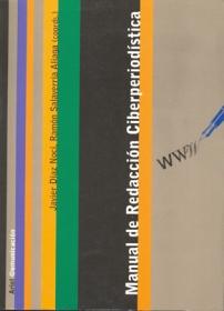Diaz Noci Manual de Redaccion Ciberperiodistica
