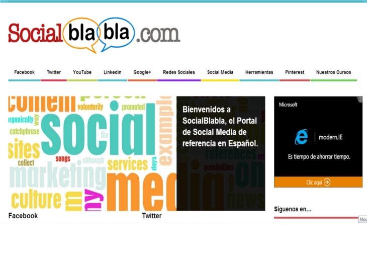 socialblabla