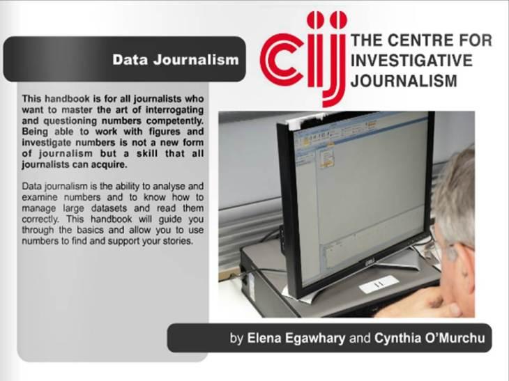 Datajournalism